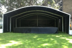Stage For Hire in Sydney - Festival Hire