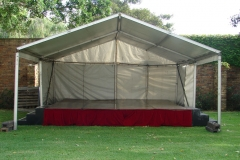 Mobile Stage Hire - Festival Hire