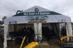 Tents for Hire - Festival Hire