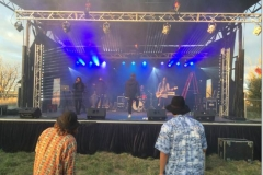 Concert Stage Hire - Festival Hire