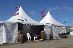Fete Stalls For Hire - Festival Hire