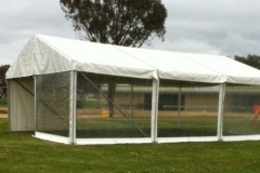 Tents Hire - Festival Hire