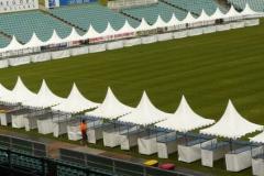 Fete Stalls Designs - Festival Hire