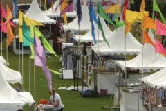 Fete Stalls For Hire - Festival Hire