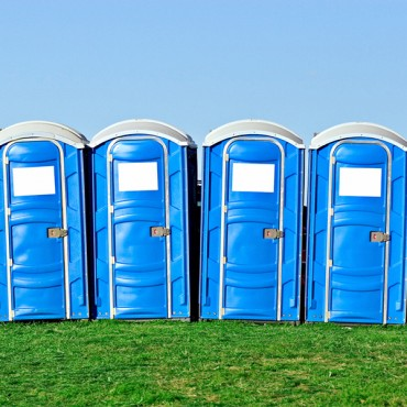 Portable Toilets Hire - Festival Hire