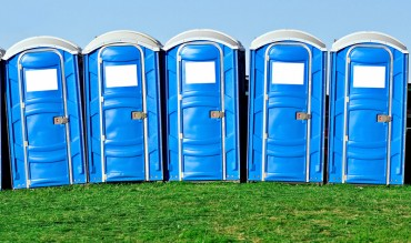 Toilet Blocks - Festival Hire
