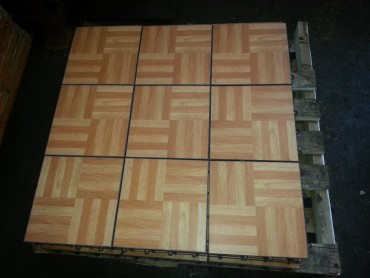 Wooden Parquetry